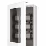 Шкаф AWADA в сборе на 64 устройства
