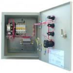 Ящики и шкафы управления серии РУСМ5000.
