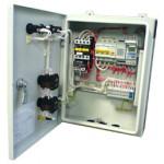 Ящики управления освещением серии ЯУО 9601, ЯУО 9602, ЯУО 9603