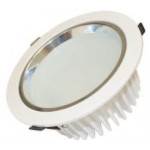 Светодиодный светильник встраиваемый ДВО 77-15