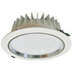 Светодиодный светильник встраиваемый ДВО 77-25