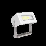 """Светодиодный светильник """"ВАРТОН"""" промышленный FL BASIC 120° 30 Вт 5000К"""