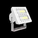 """Светодиодный светильник """"ВАРТОН"""" промышленный FL BASIC 120° 60 Вт 5000К"""