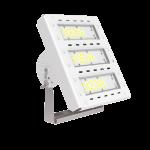"""Светодиодный светильник """"ВАРТОН"""" промышленный FL BASIC 120° 90 Вт 5000К"""
