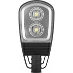 SP2563 уличный 2LED*40W - 6400K  AC230V/ 50Hz цвет черный (IP65), 560*300*85mm