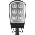 SP2556 уличный 6LED*25W - 6400K 90-265V 50/60Hz цвет серебро (IP65), 700*350*90mm