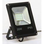 Прожектор светодиодный LE FL SMD LED4 20W CW IP65