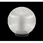 Шар Прозрачный, 32 Вт, светодиодный светильник
