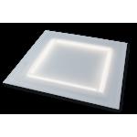 Офис Премиум призма, 28 Вт, светодиодный светильник