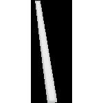 Сеть матовый, 28 Вт, светодиодный светильник