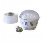 Светильник светодиодный ДББ 64-08Д