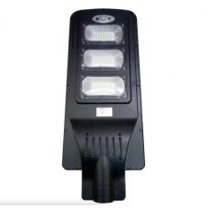 Светодиодный светильник Кобра на солнечной батарее 60 Вт 6500K