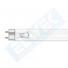 Лампа бактерицидная УФ трубчатая 15Вт Т8 G13 SSL UVC