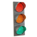 Светофор дорожный Т.1.1 - ø 200 мм