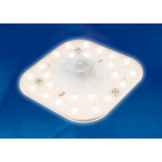 Светильники для растений ULZ-P10-7W/SPFR IP40