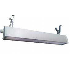 Светильник светодиодный промышленный LW-02-40-10