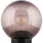 Светильник садово-парковый НТУ 01-60-255 шар