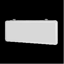 Светильник аварийный IP20 1.5ч 3W односторонний