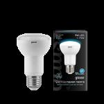 LED Reflector R63 E27 9W 4100K