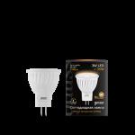 LED D35*45 3W MR11 GU4 2700K