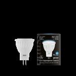 LED D35*45 3W MR11 GU4 4100K