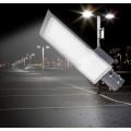 Новинка ассортимента уличные консольные светильники Gauss Avenue