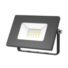 Прожектор Gauss Elementary 20W 1750lm 200-240V 6500К IP65 PROMO черный LED 1/20