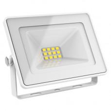 Прожектор Elementary 10W 850lm 6500K 200-240V IP65 белый LED