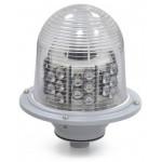 Проблесковые светильники средней интенсивности белого цвета 2000 кд (ЗОСИ-СД тип А)