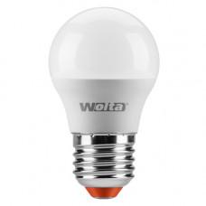 """Светодиодная лампа """"Шар"""" G45 7.5Вт 625лм 3000К/400K/6500K Е27"""