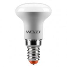 """Светодиодная лампа  """"Рефлектор"""" R39 5Вт 400лм 3000К/4000K E14"""