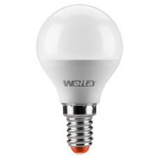 """Светодиодная лампа """"Шар"""" G45 5Вт 400лм 3000К/4000K/6500K Е14"""