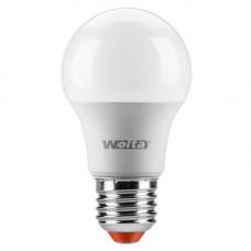 """Светодиодная лампа """"Груша"""" A60 9Вт 800лм 3000К/4000K/6500K Е27"""