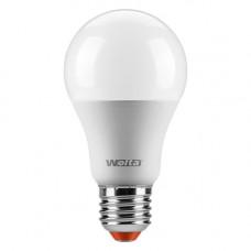 """Светодиодная лампа """"Груша"""" A60 9Вт 720лм 3000К/4000K/6500K Е27"""