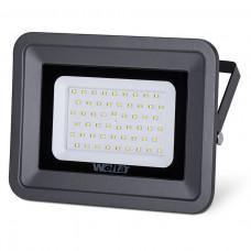 Светодиодный прожектор WFL-50W/06  5500K 50 Вт SMD IP 65 4250 Лм