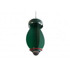 Светильник для подвесного монтажа на трос или цепь БОМБА 16 Вт