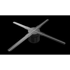 """Голографический 3D вентилятор 50 см, WIFI (Дистанционное управление из """"облака"""")"""