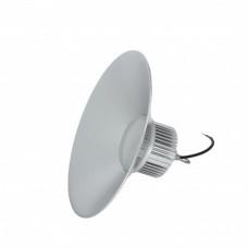 Промышленный светильник LED SDM 100 Вт колокол