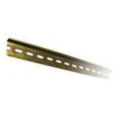 DIN-рейка 75мм перф. EKF adr-7.5