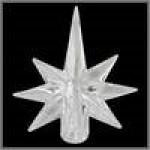 DF-LC07002 украшение для гирлянд 20шт звезда