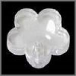 DF-LC07005 украшение для гирлянд 20шт цветок, белый