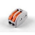 LD222-412 Cтроительно-монтажные клеммы 2-проводные