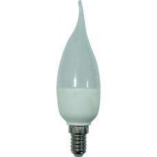 Лампа LE SVD LED 10W 3K/4K E14