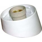 Светильник НББ 64-60 без стекла наклонное основание бел. Элетех 1005100002
