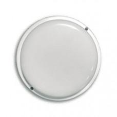 Светильник ЖКХ-1 (круг) 8 Вт IP65