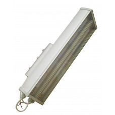 Светильник уличный консольный на столб LW 01-80W-10