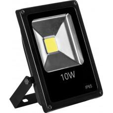 Прожектор черный прямоугольный SFL70-10 10W