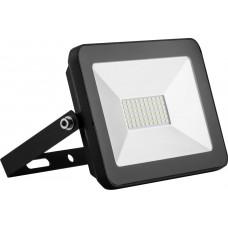 Прожектор SFL90-20 2835SMD 20W 4000K AC220V/50Hz IP65, черный в компактном корпусе 135*95*40 мм