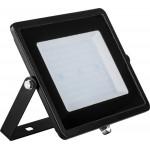 SFL90-100 2835SMD 100W 6400K AC220V/50Hz IP65, черный