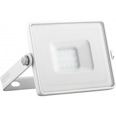 Прожектор SFL90-30 2835SMD 30W 6400K AC220V/50Hz IP65, белый в компактном корпусе, 150*95*40 мм